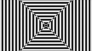 TRICK YOUR EYES INTO HALLUCINATING (For 5 Minutes)