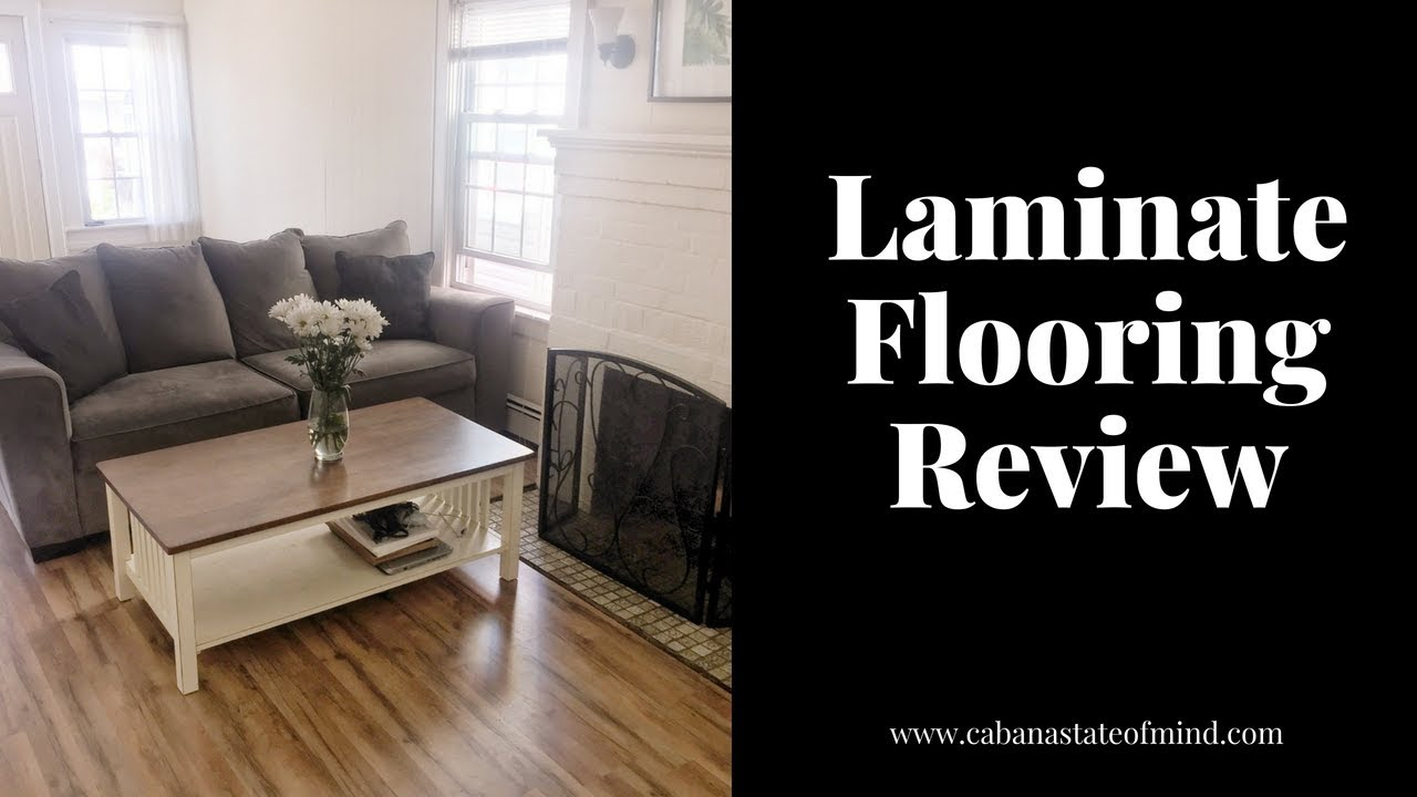 Laminate Flooring Review Style Selections Brand