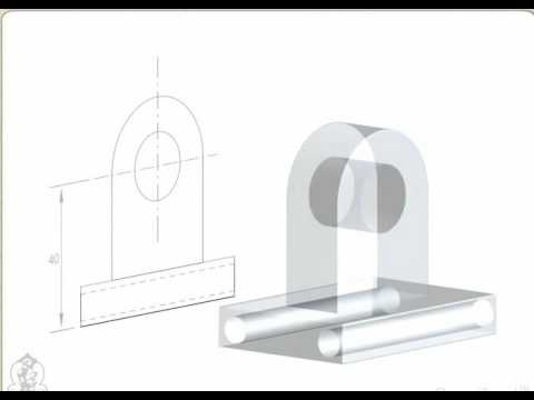 Engineering Drawing-Types of Lines,Lettering and Dimensioning