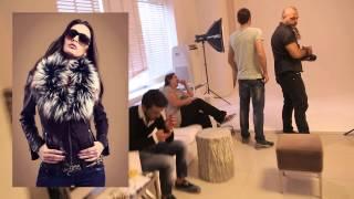 Home Store 2014-15 Sonbahar - Kış Sezonu Backstage