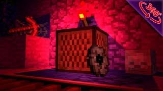 Disco 11 - 360° - Animación Minecraft - Juancar