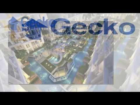 The Orient Condo Unit for Sale in Jomtien 1 Bedroom + 1 Bathroom 1,690,000 Baht  GKP - C002058