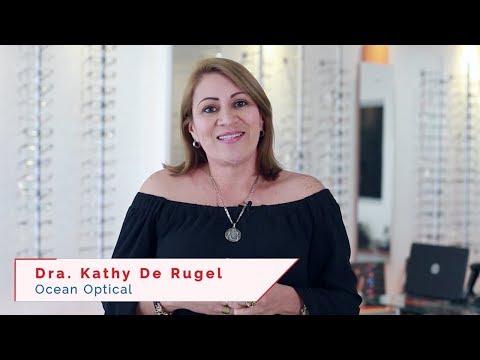 Testimonio Dra. Kathy De Rugel - Ocean Optical, Manta, Ecuador