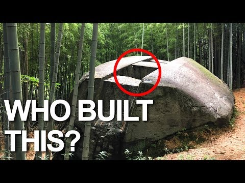 MYSTERIOUS Ancient Technology Science STILL Can't Explain!
