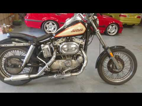 IRONHEAD idle - YouTube