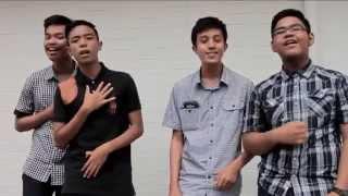 Airis - Kawan (Official Video)