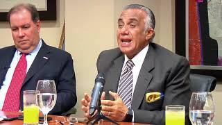 Felipe Vicini, Presidente de CRESO, habla sobre cómo nace Creando Sueños Olímpicos (CRESO)