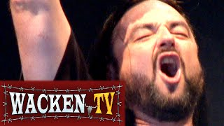 Onslaught - Full Show - Live at Wacken Open Air 2011