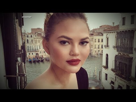 'I need to fix myself:' Chrissy Teigen speaks out about alcohol