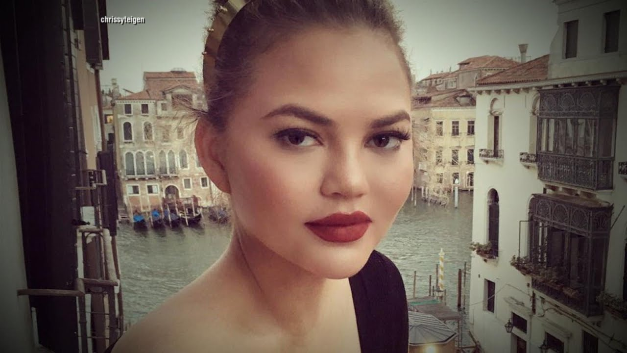 Youtube Chrissy Teigen nudes (49 photos), Tits, Hot, Twitter, see through 2015