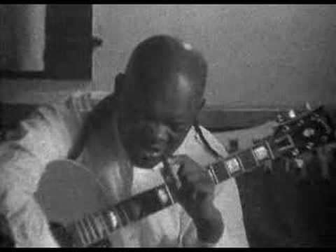Acoustic Guitar Central: Reverend Gary Davis Lesson