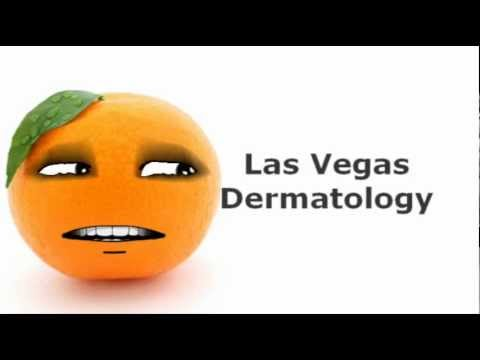 Las Vegas Dermatology, Orange you interested in Better Skin?