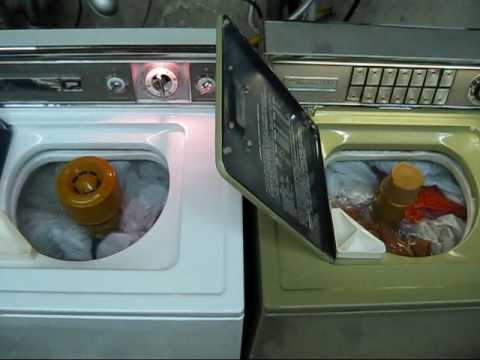 1975 Kenmore Washer Agitate Amp Spin Doovi