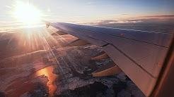 24h mit dem Flugzeug nach Las Vegas!