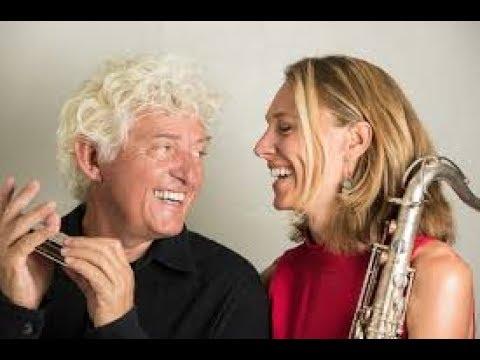 Jazzdocument: Tim Welvaars en Naomi Adriaansz: Isn't she lovely