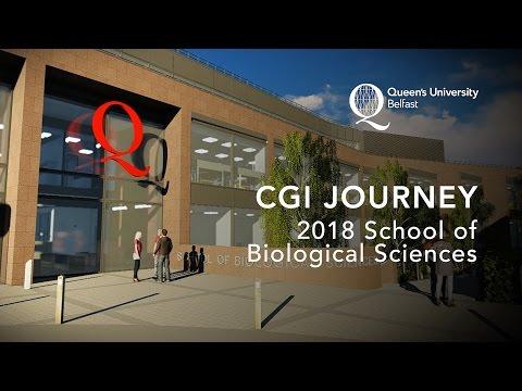 CGI JOURNEY – 2018 School of Biological Sciences