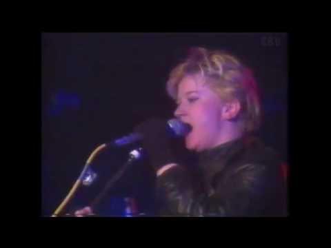 Anne Clark  Our Darkness HD music video 1984
