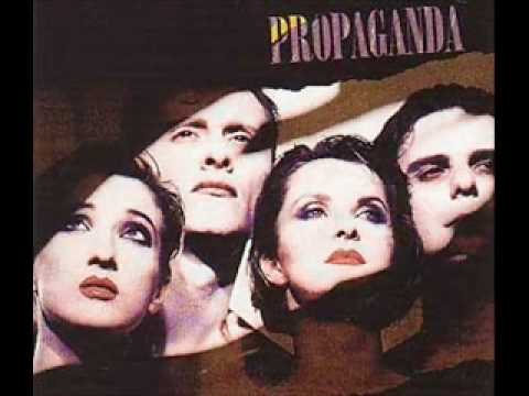 Propaganda - Wound In My Heart