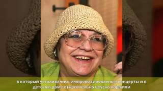 Русланова, Нина Ивановна - Биография
