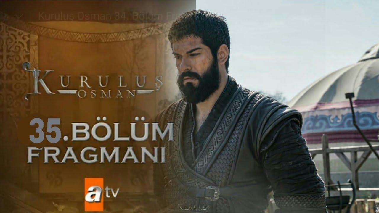Kuruluş Osman 35 bölüm fragman - YouTube
