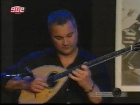Drakoulis, Karamperopoulos, Daskalopoulos - Instrumental