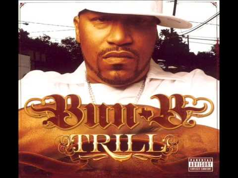Bun B Ft Ludacris - Trill Recognize Trill - YouTube