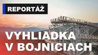 Najkrajšia vyhliadka na Slovensku? Pozreli sme sa do Bojníc