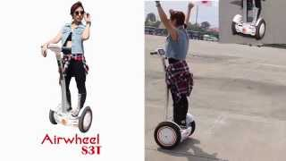 airwheel s3 s3t segway by cool wheel