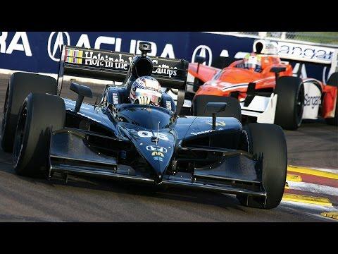 2008 Honda Grand Prix of St. Petersburg