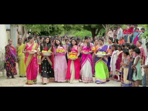 Bathukamma Song 2016 Teaser || Karthik Kodakandla || Telu Vijaya || Nutana Mohan
