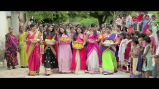 Bathukamma Song 2016 Teaser  Karthik Kodakandla  Telu Vijaya  Nutana Mohan