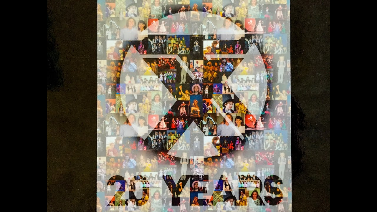 Xtreme Theatre's 20th Anniversary
