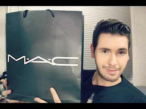 Compras em NY - MAC e Sephora