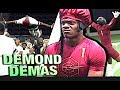 🔥🔥 Demond Demas ' Star of the Show' at the The Opening Finals UTR Spotlight
