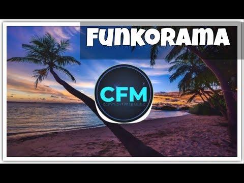 Funkorama (Royalty Free Music - No Copyright Beat) Cold Funk