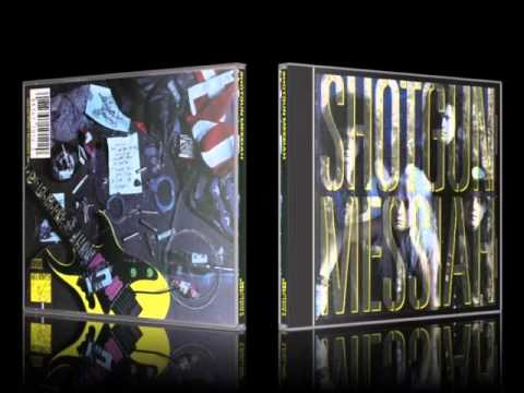 Shotgun Messiah - Shotgun Messiah 1989 [Full Album]