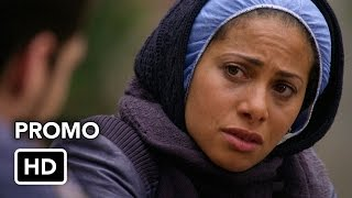 "Containment 1x12 Promo ""Yes Is the Only Living Thing"" (HD)"