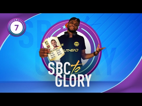 GOODBYE JORDAN HENDERSON :-( | SBC TO GLORY EP 7 | FIFA 17