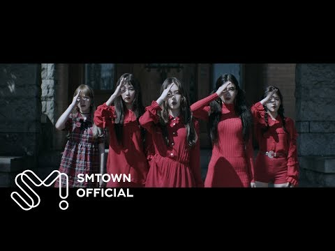 Download Lagu Red Velvet - Peek-A-Boo