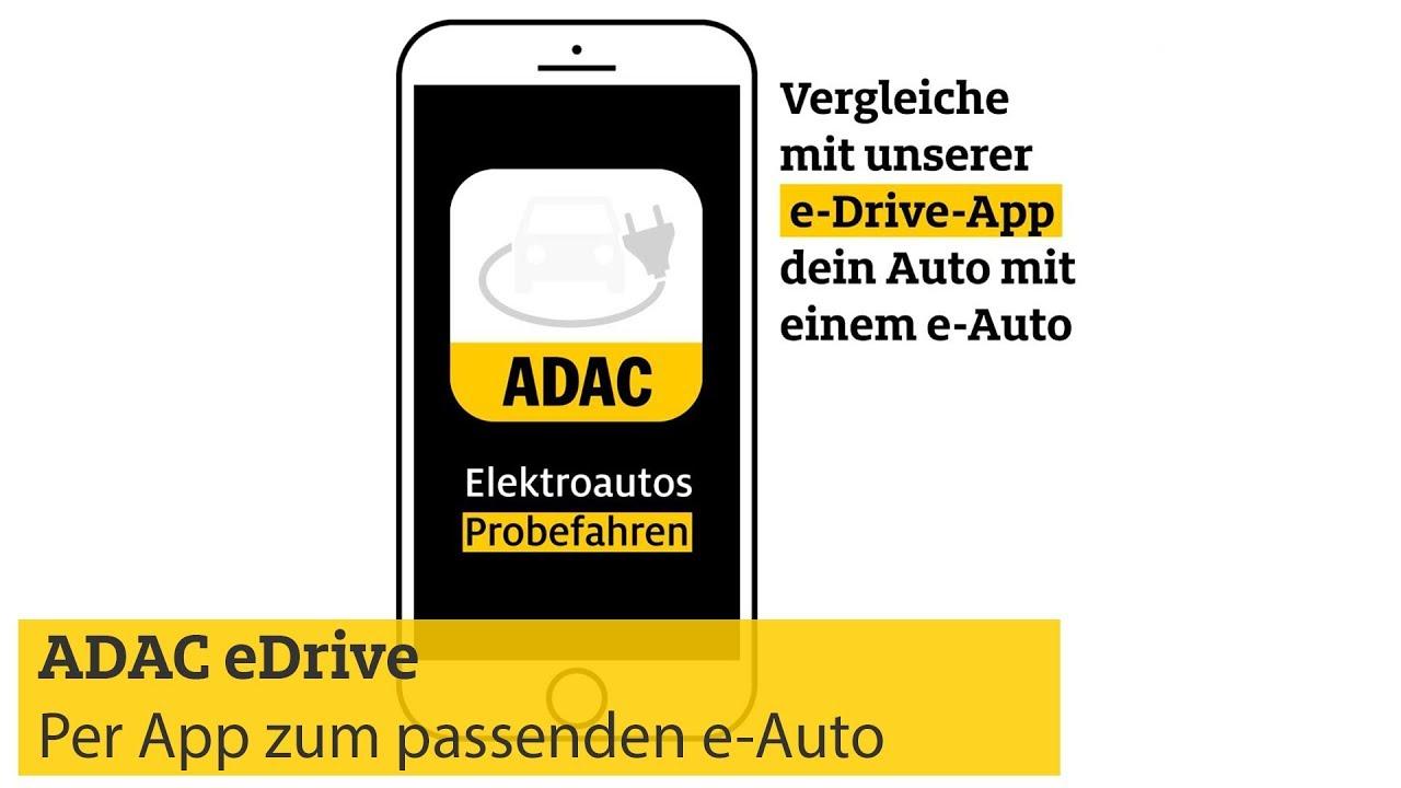 Adac Drive Now