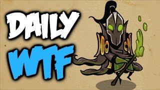 Dota 2 Daily WTF - Rubickasdfgsdfgkjsdf