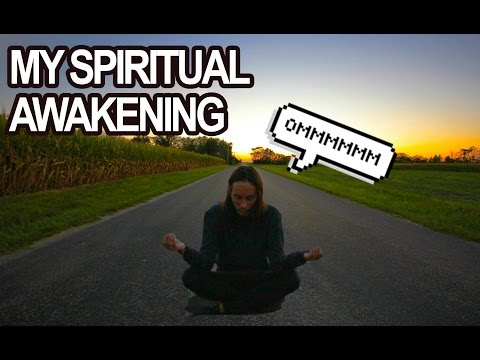 HOW TO HAVE A SPIRITUAL AWAKENING FROM MEDITATION - (My Experience, Consciousness, Enlightenment)