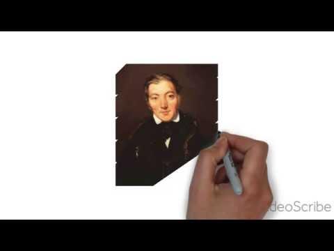 Robert Owen 1771-1858