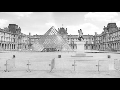 Barcelona - Paris - Rom: Von der einmaligen Gelegenheit