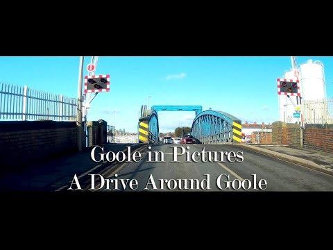 A Drive Around Goole