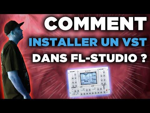 comment-installer-un-vst-dans-fl-studio-?