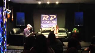 Ariana Grande - How Will I Know - live at 93.3 FLZ  Tampa Florida (March 18, 2013)