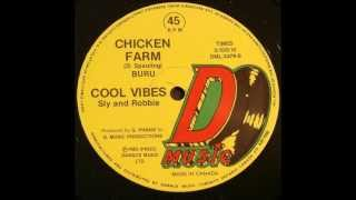 buro banton chicken farm