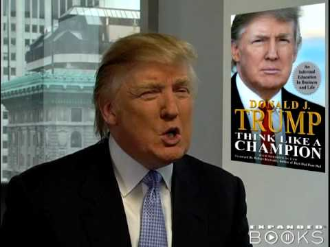 Donald Trump - Think Like a Champion