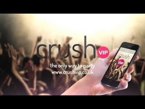 Crush VIP: Mansion Liverpool